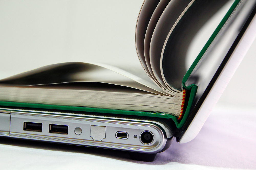 What's Your Favourite Tech-Centric Book?