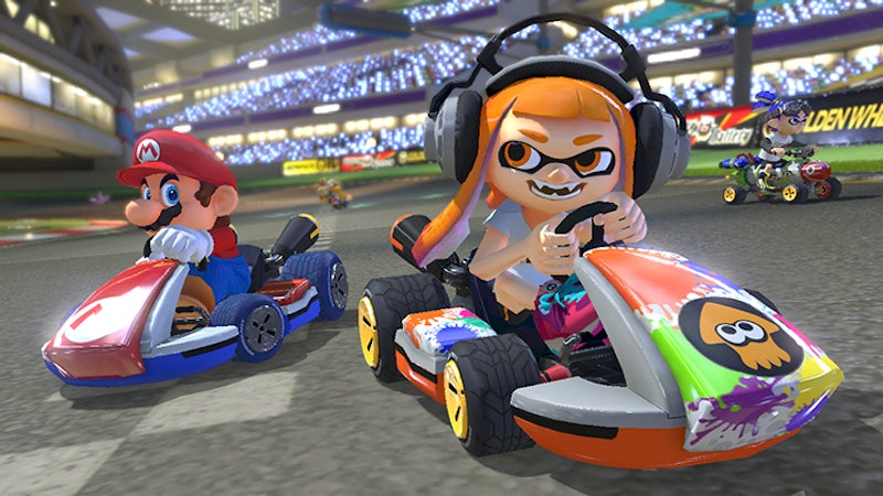 The Best Multiplayer Games To Play With Your Kid