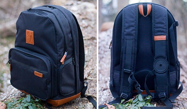 I Totally Want This Camera Bag That Looks Like A Normal Bag ...