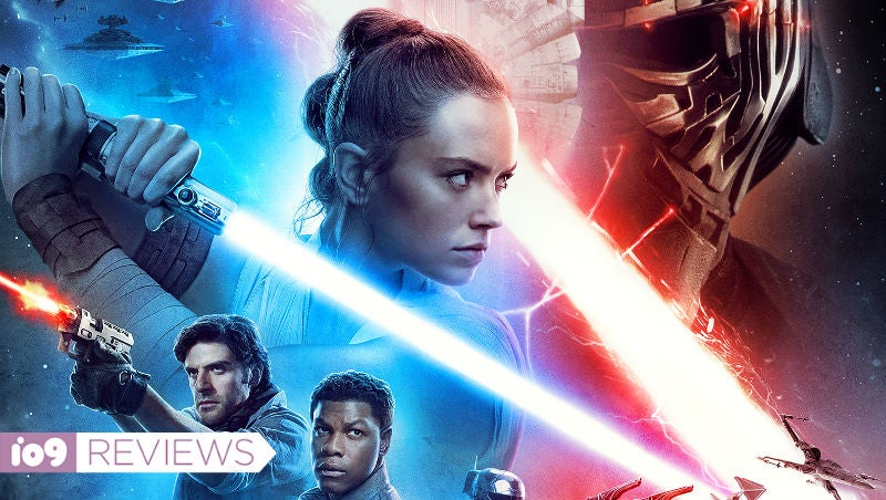 Star Wars The Rise Of Skywalker Review: A Disappointing Way To End A Saga