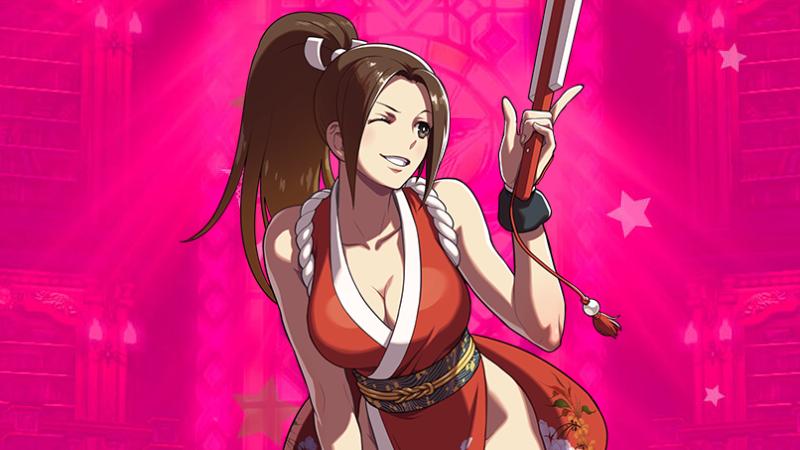 The Internet Reacts To Mai Shiranui's No-Show In Smash