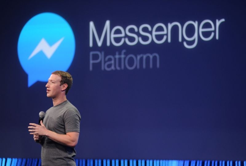Facebook Celebrates Forcing One Billion Of Its Existing Users To Download Messenger