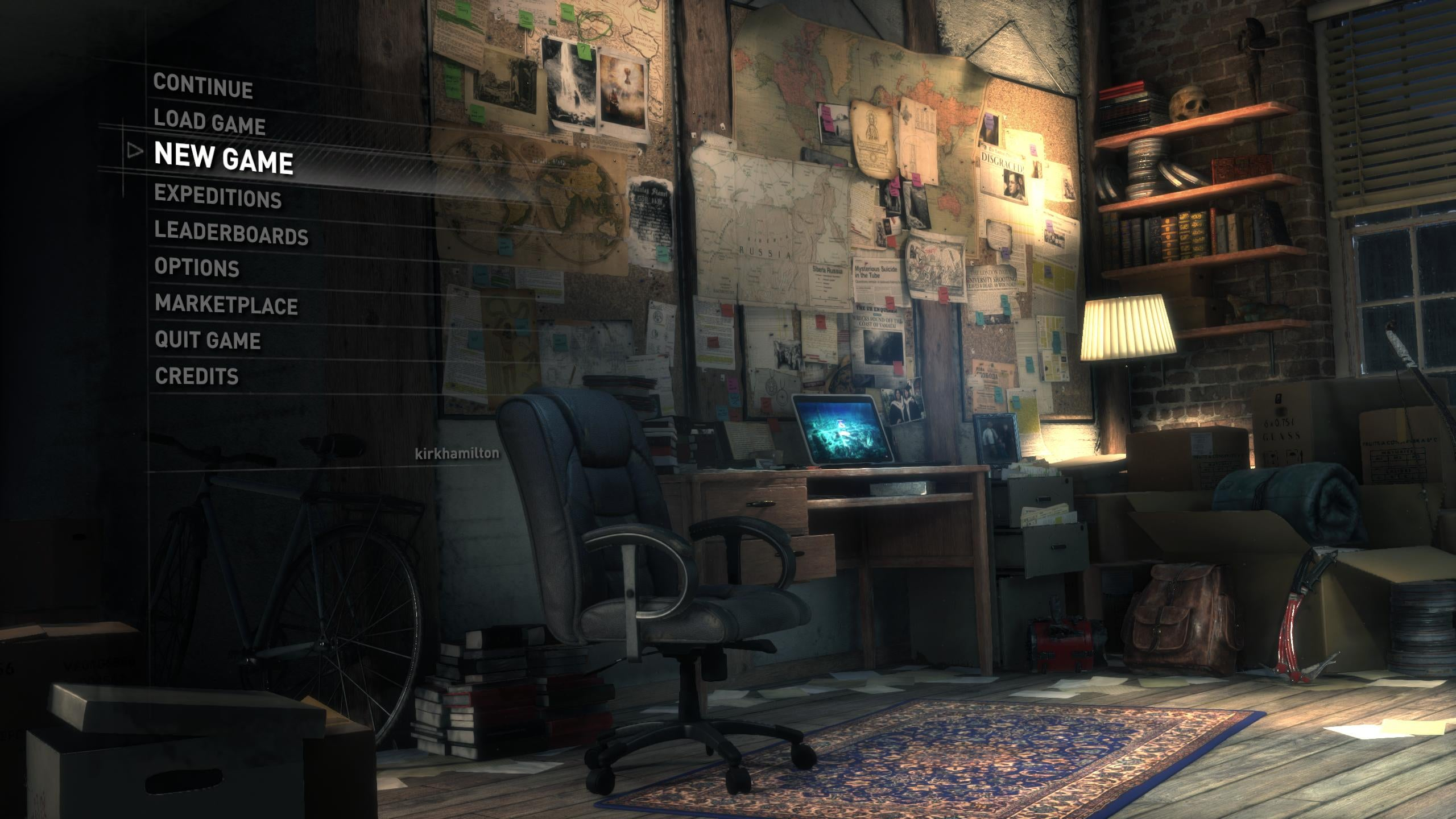 Rise Of The Tomb Raider Can Really Push Your PC (But It's Worth It)