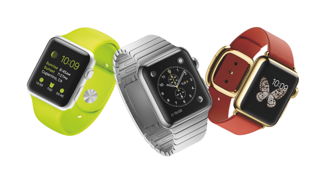 Reuters: The Next Apple Watch Will Track More Fitness Data