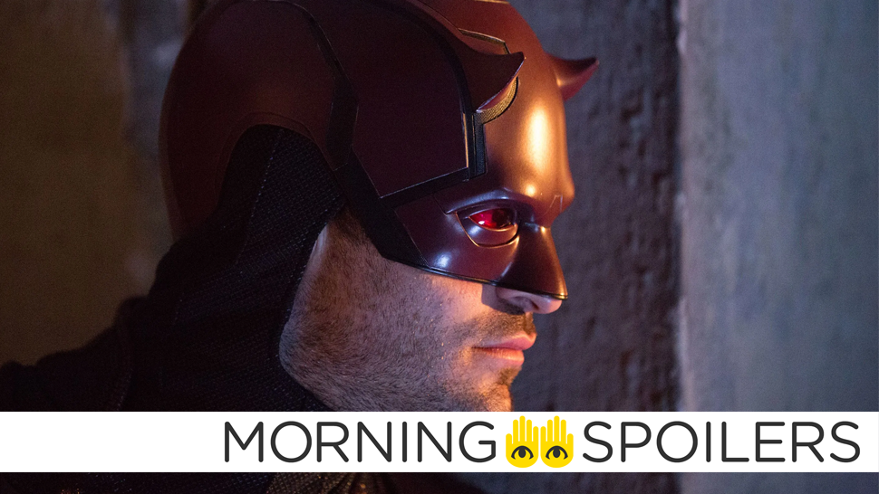 Daredevil's Charlie Cox Shuts Down Rumours Of His Spider-Man 3 Involvement