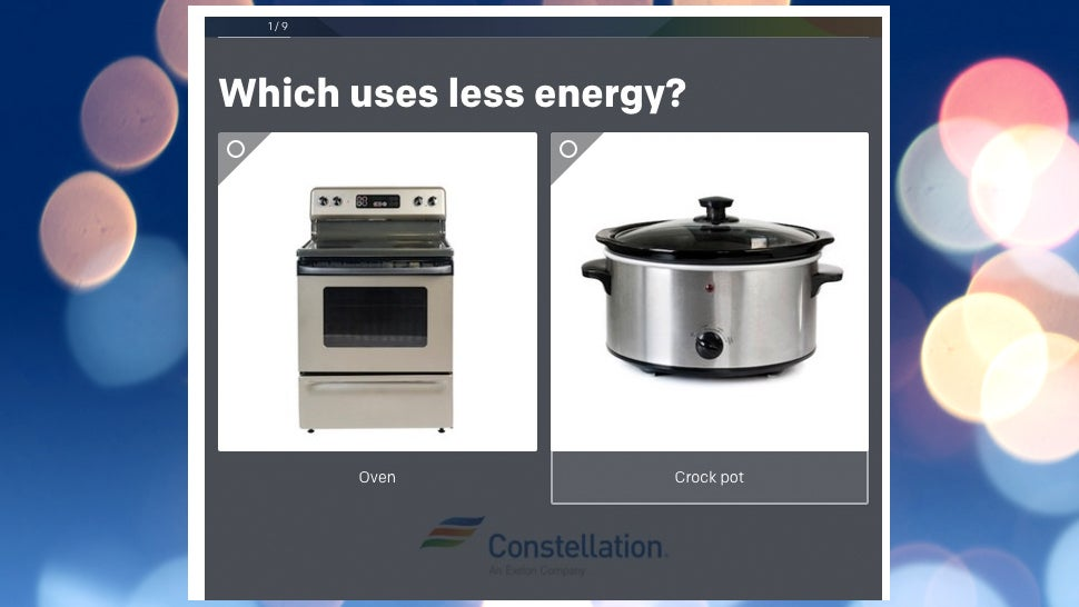 This Energy Efficiency Quiz Offers Easy Ways to Save Money on Your Electric Bill