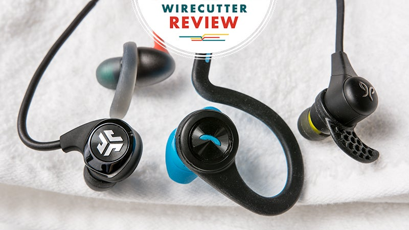 97f80c515c5 The Best Exercise Headphones | Gizmodo Australia