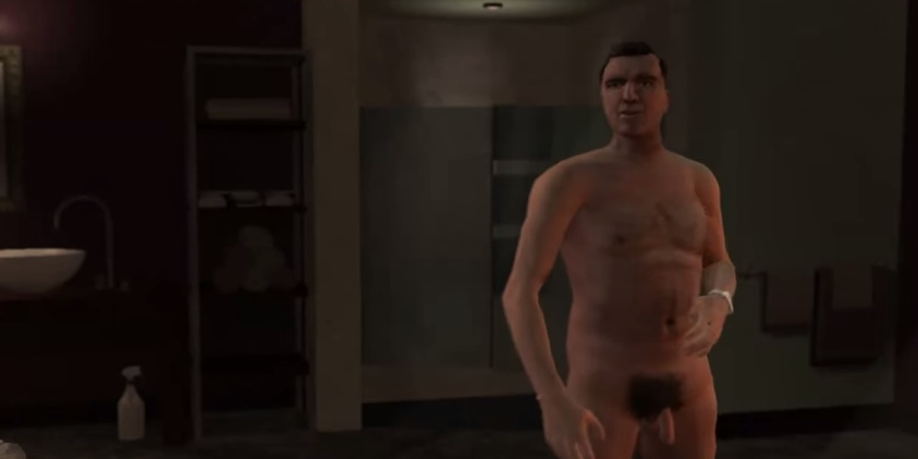 An Abridged History Of Video Game Dicks