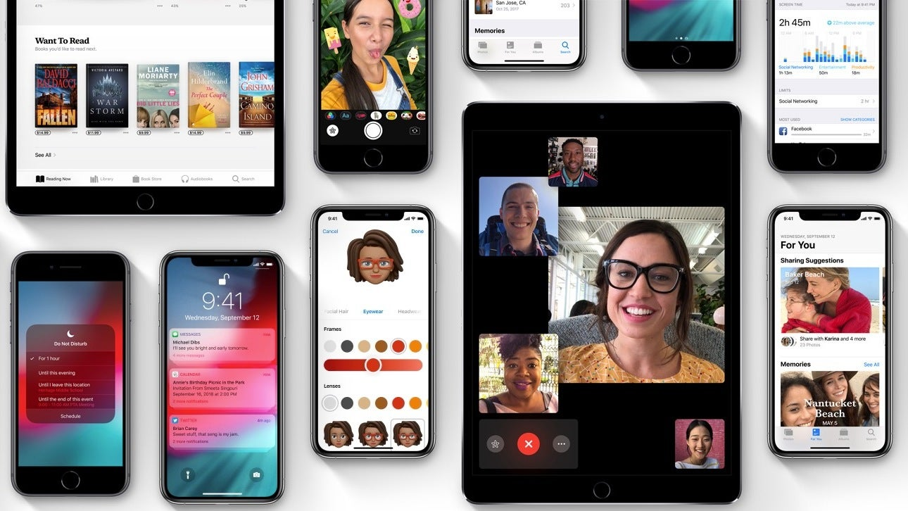 How To Get The Final Version Of iOS 12 Before Monday's Release