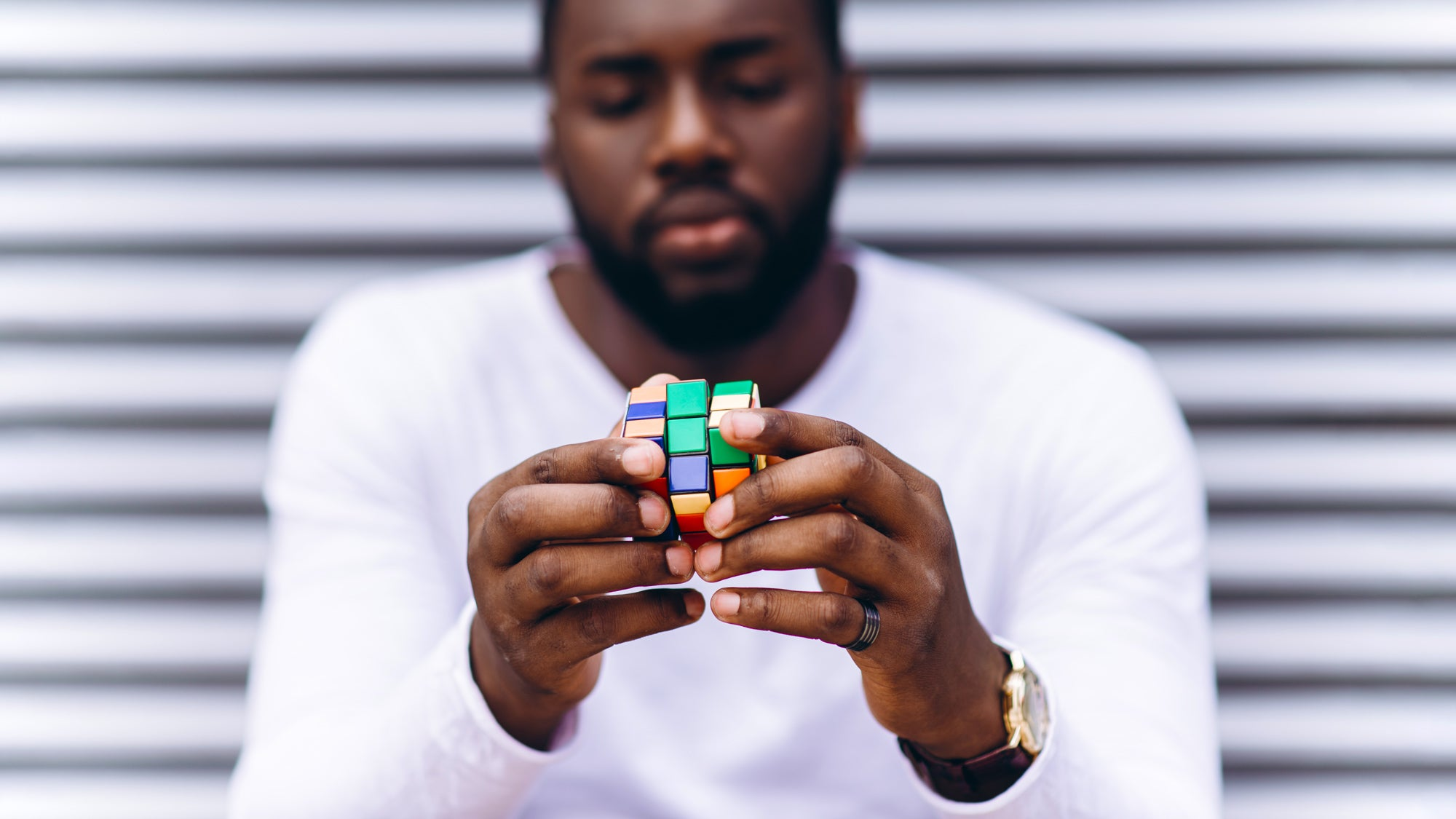 The Best Apps For Solving A Rubik's Cube