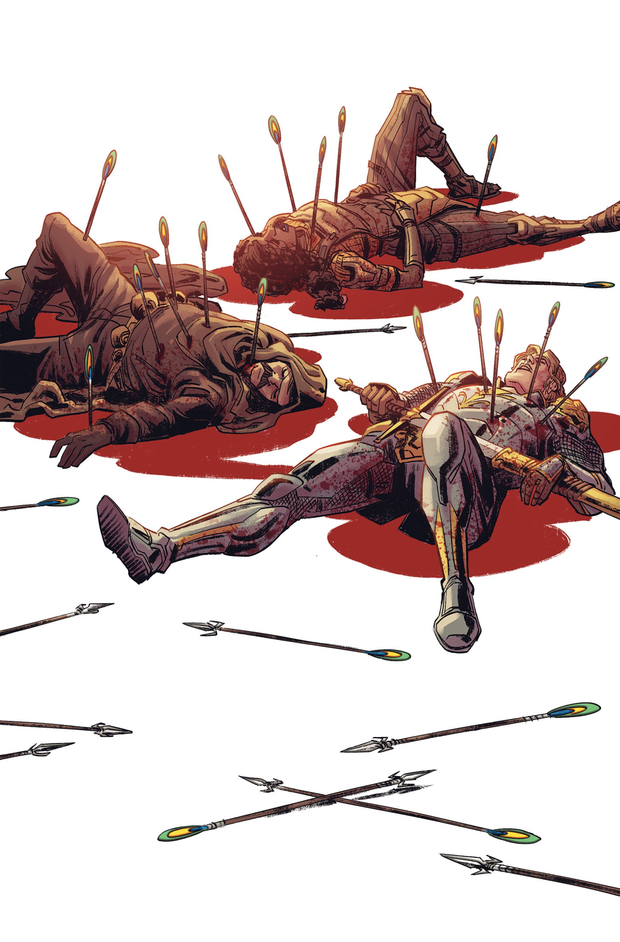 Image: Eduardo Ferigato and Marcelo Costa, Image Comics