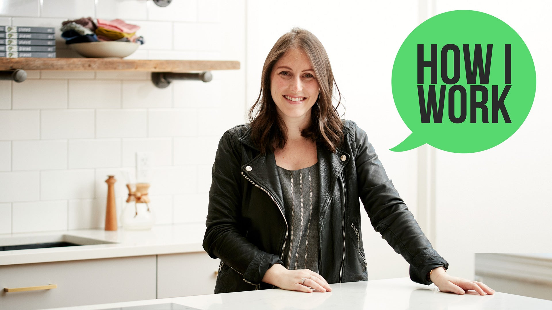 I'm Elana Karp, Head Chef At Plated, And This Is How I Work