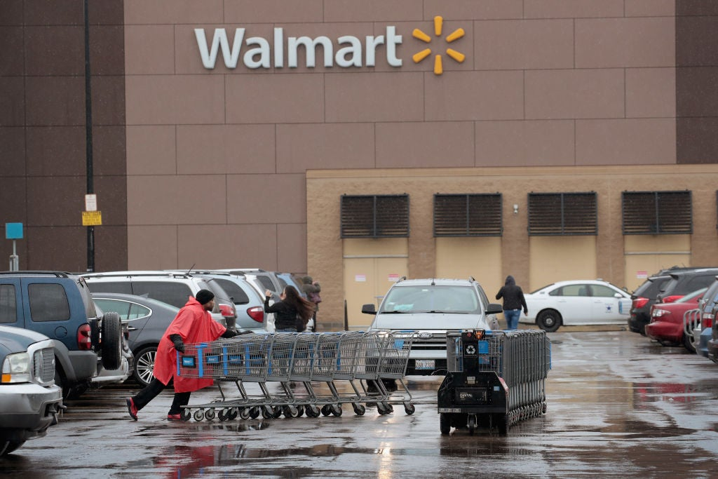 No, Walmart Isn't Telling Its Stores To Remove Violent Video Games