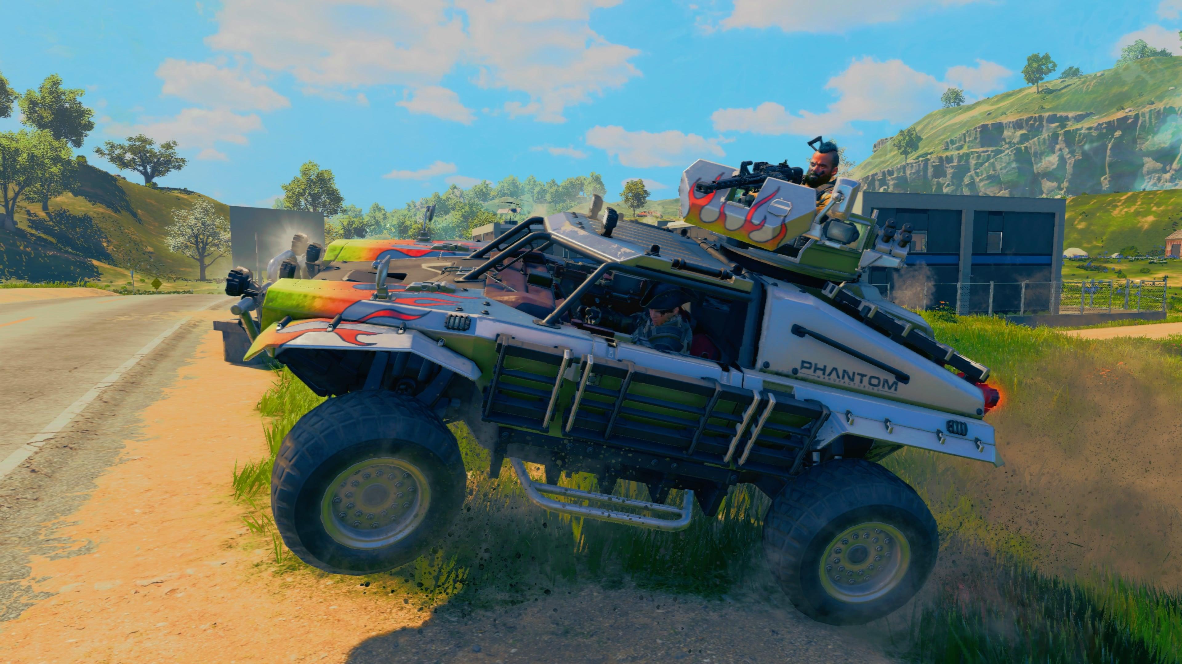 Black Ops 4's Battle Royale Mode Deserves To Stick Around
