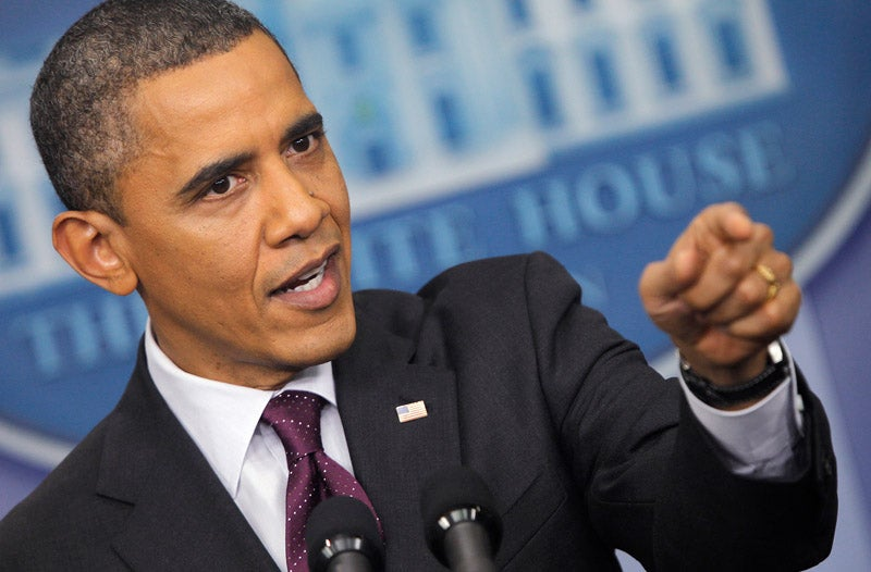 Obama Strikes Back At US Election Hacks By Politely Asking Russian Guys To Leave