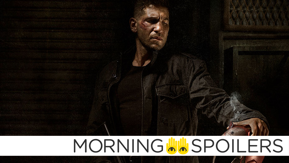 A Familiar Daredevil Star Will Return For Netflix's Punisher Show