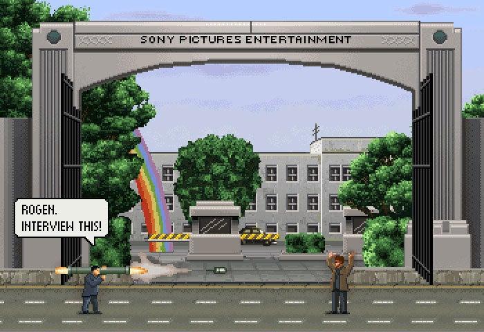 Kim Jong Un Video Game Hacked, Creators Claim