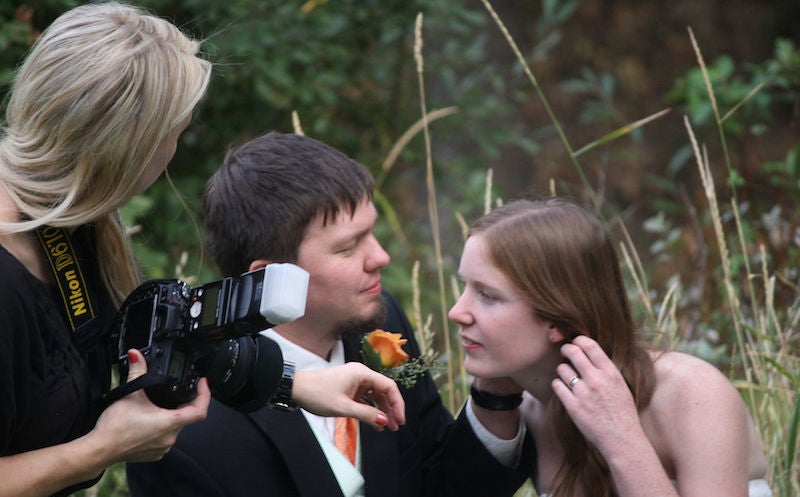 Key Questions To Ask Before Picking A Wedding Photographer