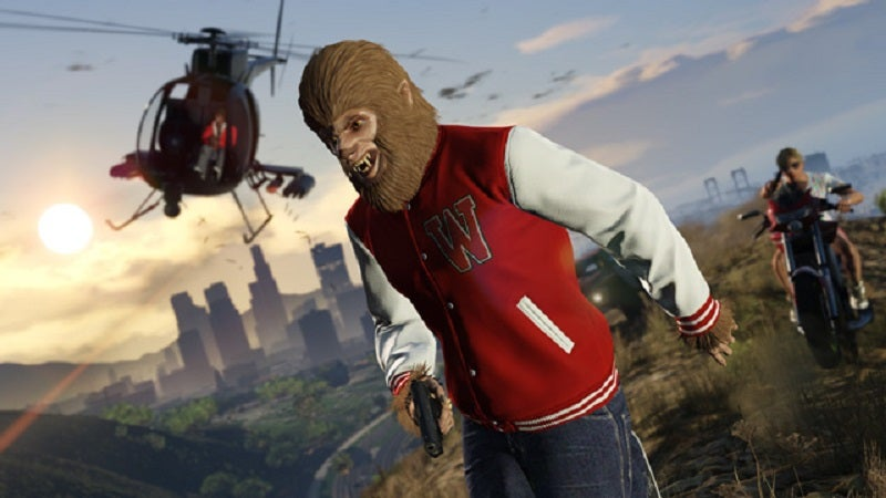 Months Later, Players Finally Solve GTA V's Bigfoot Mystery