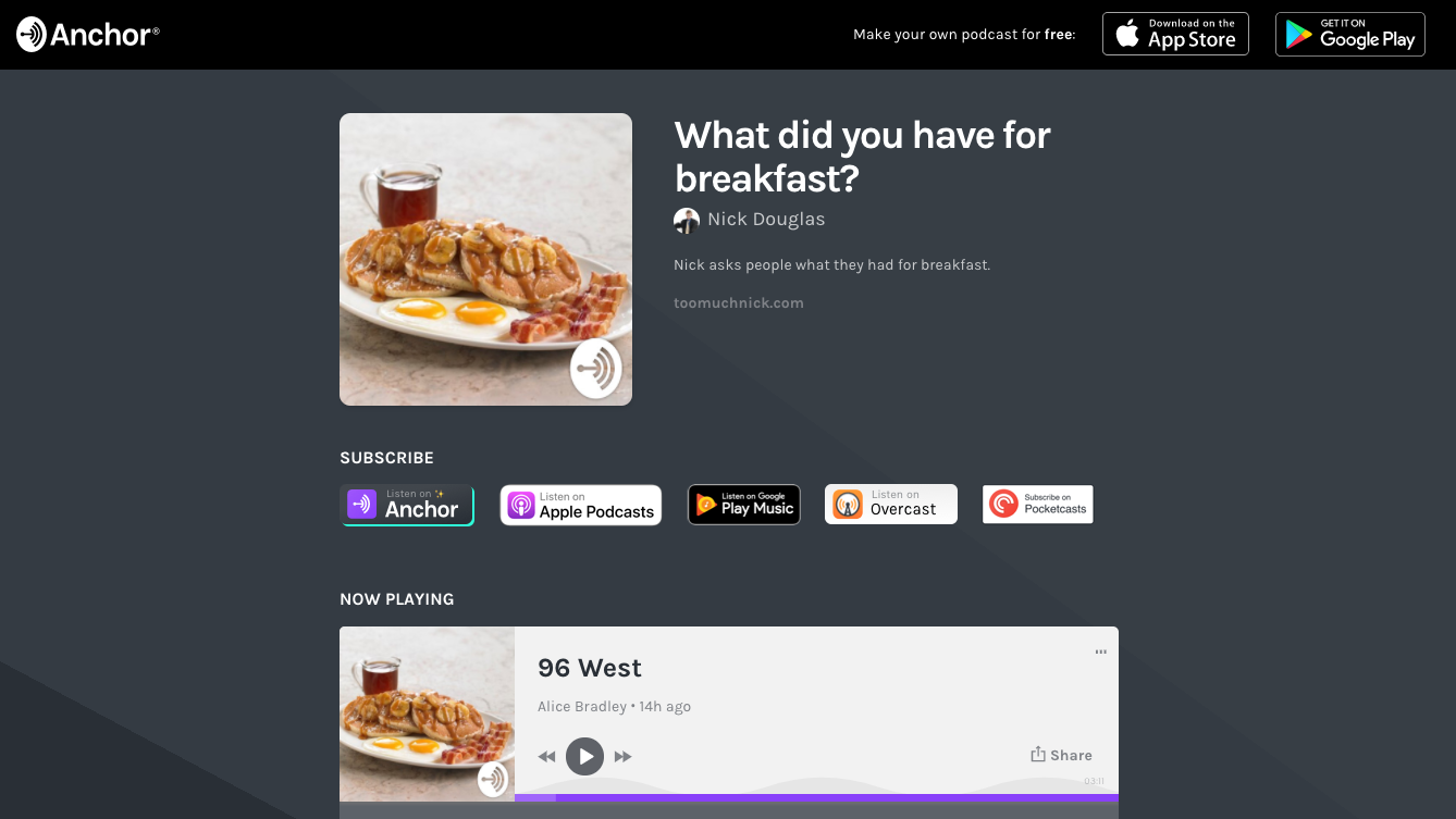 How to make a podcast on your phone lifehacker australia androidios podcasting should be stupid easy the underlying technology isnt much more complicated than blogging but so far theres no blogger or tumblr forumfinder Image collections