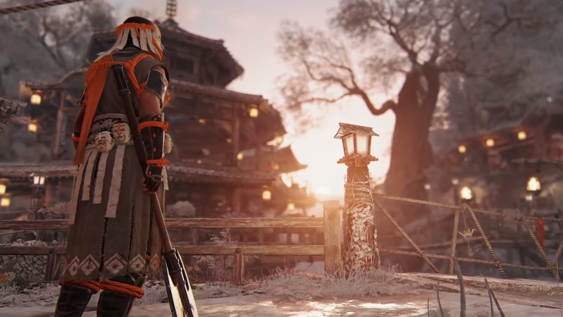 For Honor's New Season Adds Fun Executioner Class But Ups The Grind