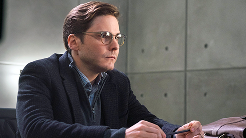 Here's Your First Official Look at Civil War's Big Villain, Baron Zemo