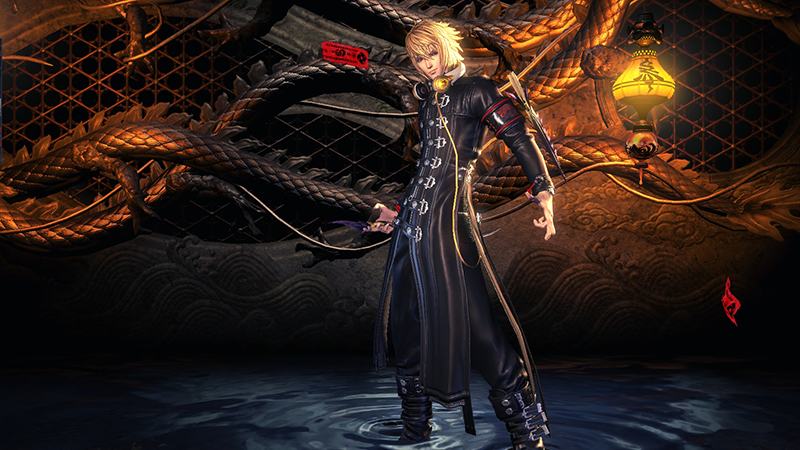 Blade & Soul Finally Gets Some Damn Warlocks