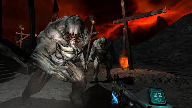 Doom's John Carmack Opens Up About Working With Steve Jobs