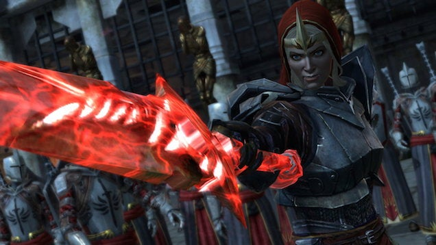 A Beginner's Guide To All Things Dragon Age