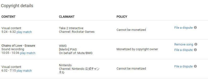 Game Critic Uses Brilliant Workaround For YouTube's Copyright Bullshit