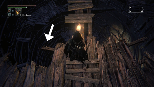 How To Get The 'True' Ending In Bloodborne