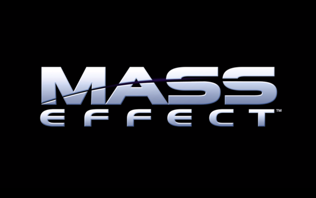 The Shape That's Everywhere In Mass Effect