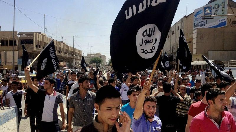 Twitter Says It's Shut Down 125,000 Terrorist Accounts Since May