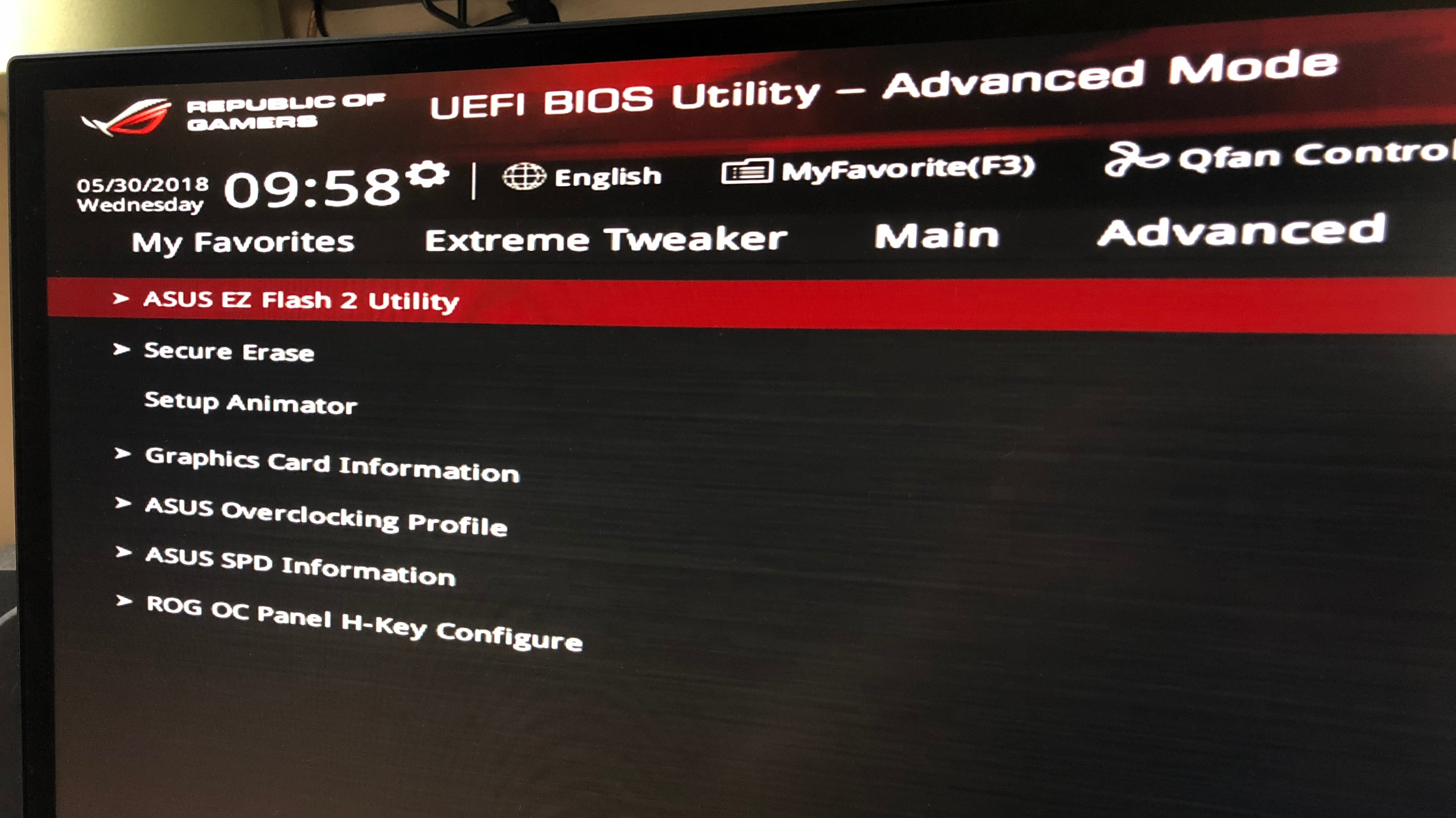 How To Update Your BIOS To Protect Against Vulnerabilities