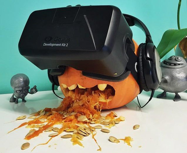 Some of the Best Pumpkin Carvings of This Halloween