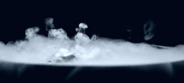 How a Virus Can Make Water Boil Faster