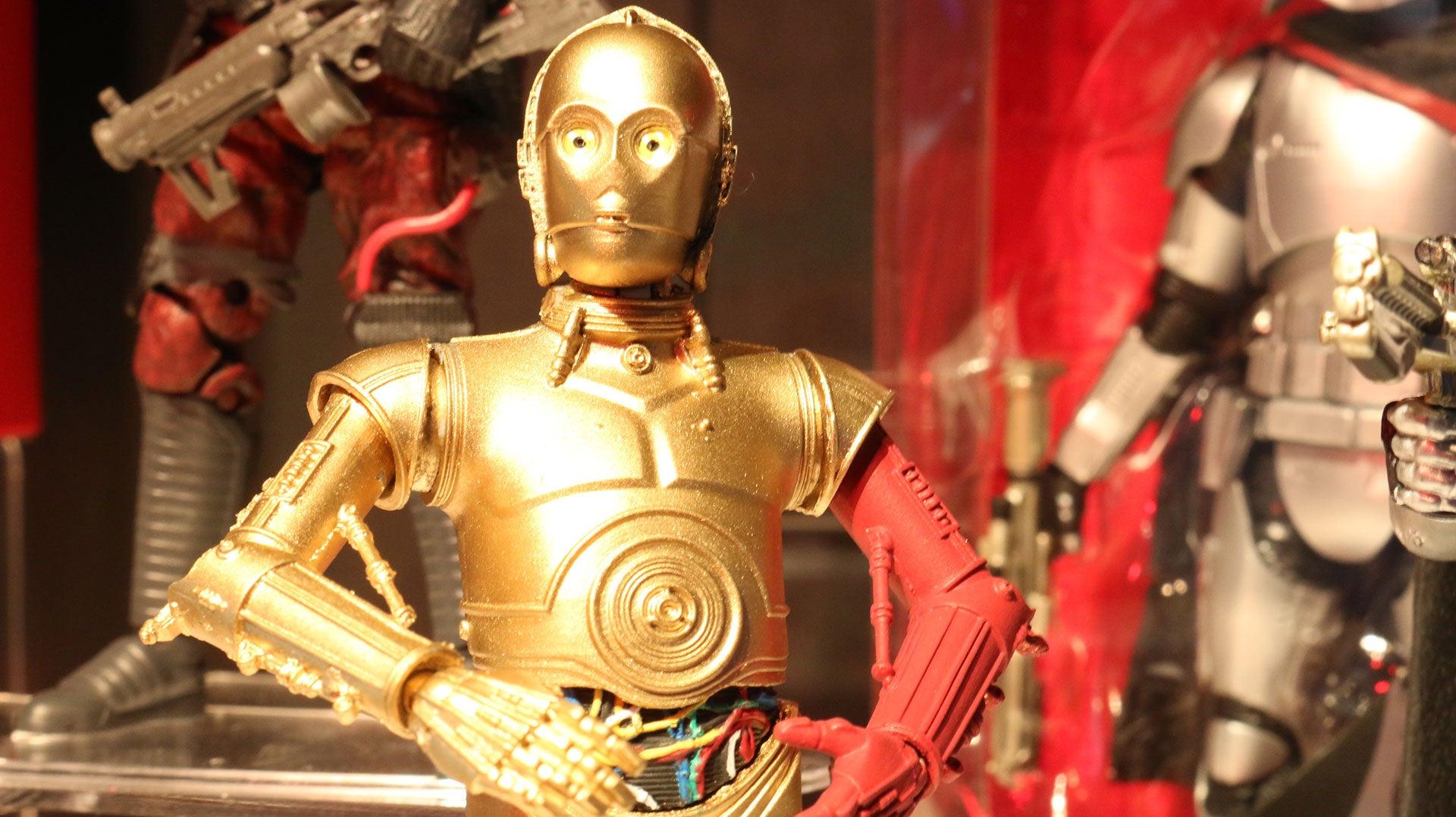 Fan Favourite Star Wars Rebel Gets The Action Figure She Deserves
