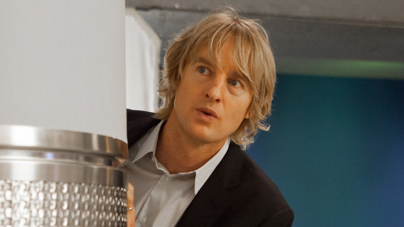 Marvel's Loki Show Is Gaining Owen Wilson