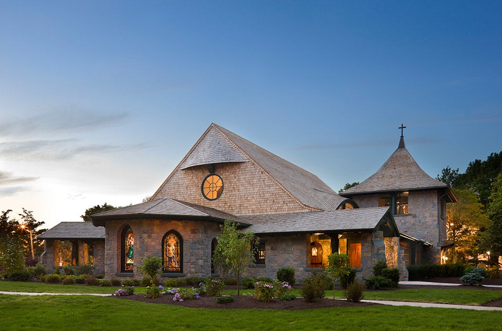 The Coolest Churches, Mosques, And Synagogues of the Year