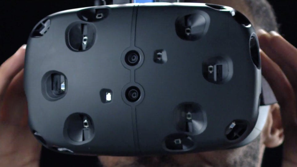 A Third Of Valve Is Now Working On VR