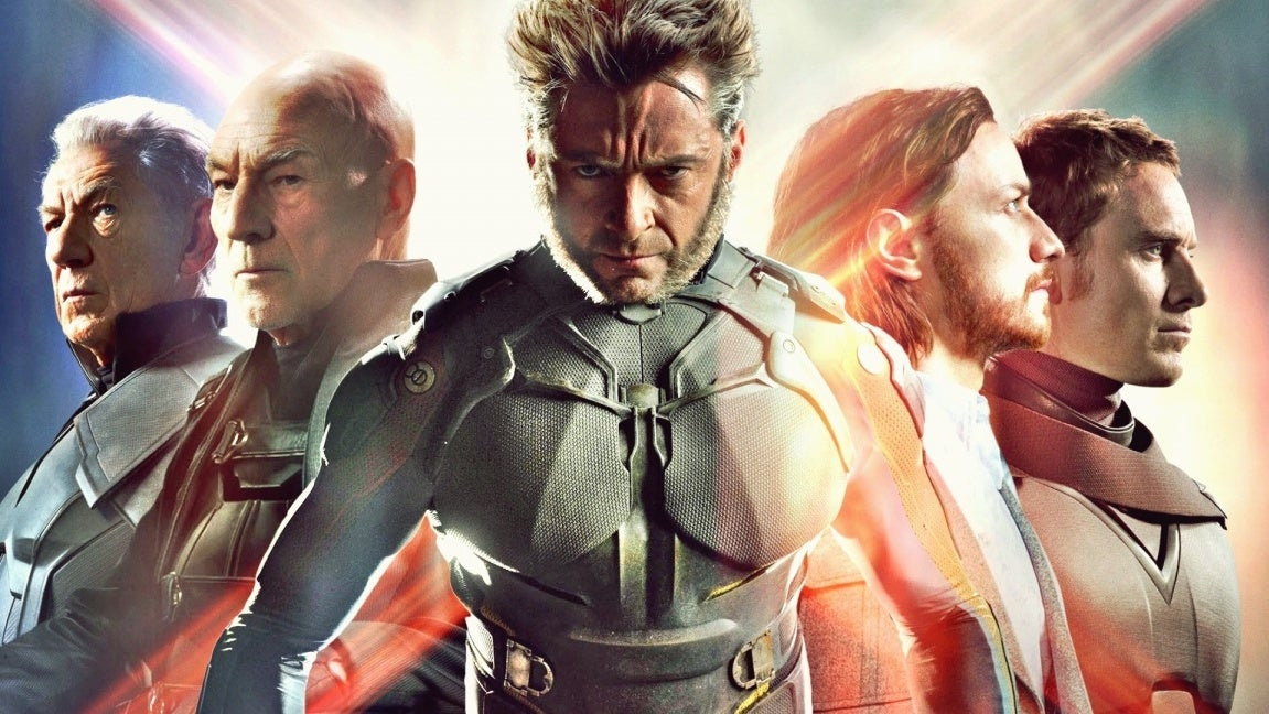 X-Men: Days of Future Past Sure Had Some Messy Time Travel