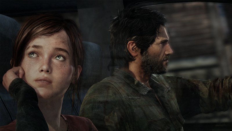 The Last Of Us Is Heading To HBO, Courtesy Of The Mind Behind Chernobyl