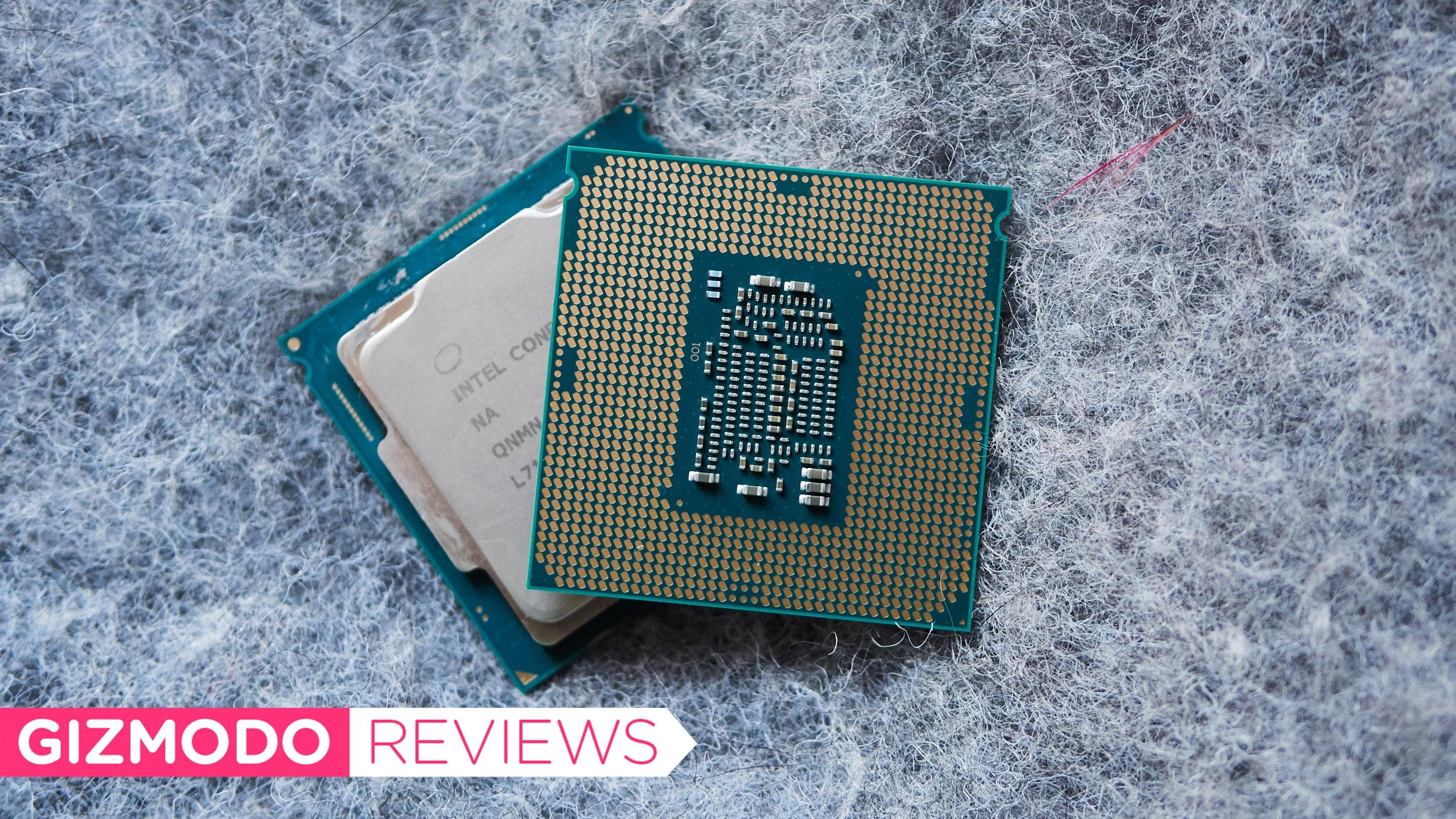 Intel's New Core i7 CPUs: The Gizmodo Review