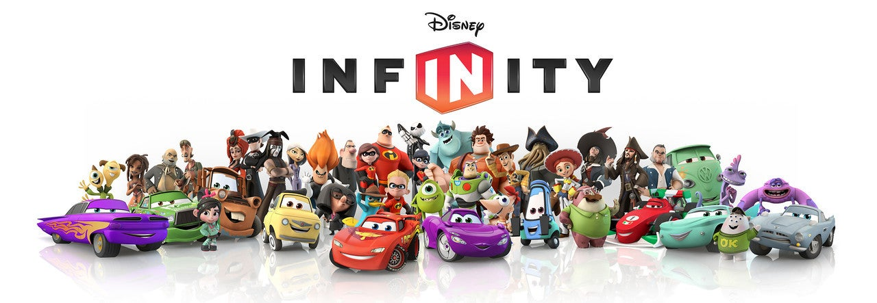 The Death Of Disney Infinity Has Begun