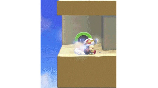 Captain Toad Is Too Cute And Needs To Stop It