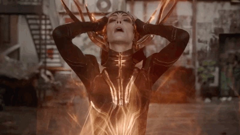Thor: Ragnarok's Hela Is Inadvertently Marvel's First Queer Icon