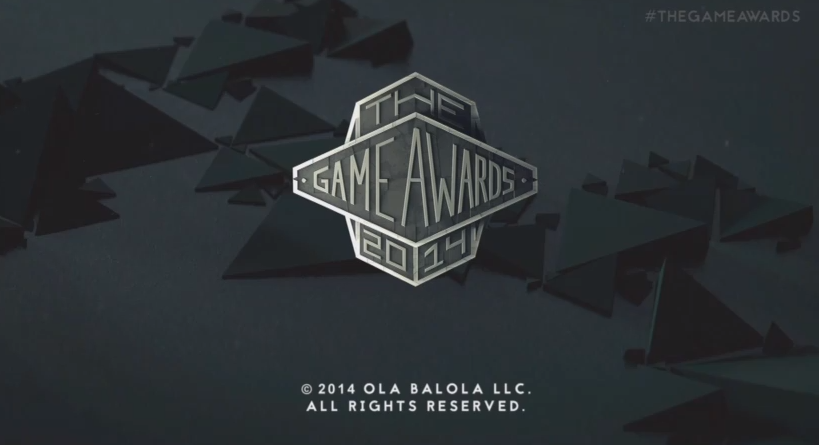 Here Are The Winners For The Game Awards