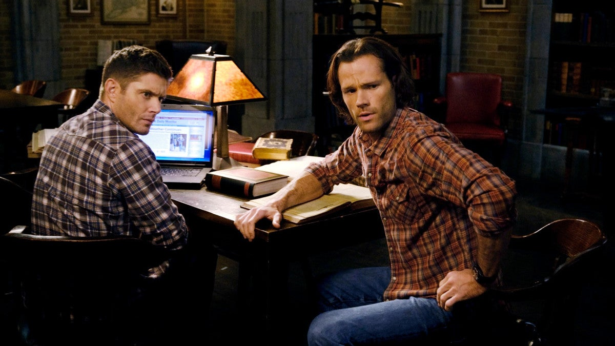 You'll Have To Wait A Bit Longer For Supernatural's Final Episodes