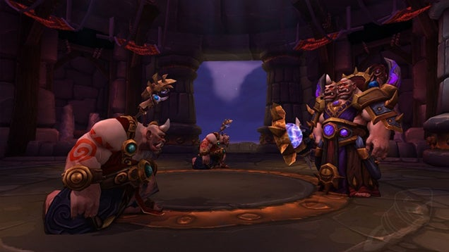Warlords of Draenor's First Raid Is Live, 7 Guilds Already Cleared It