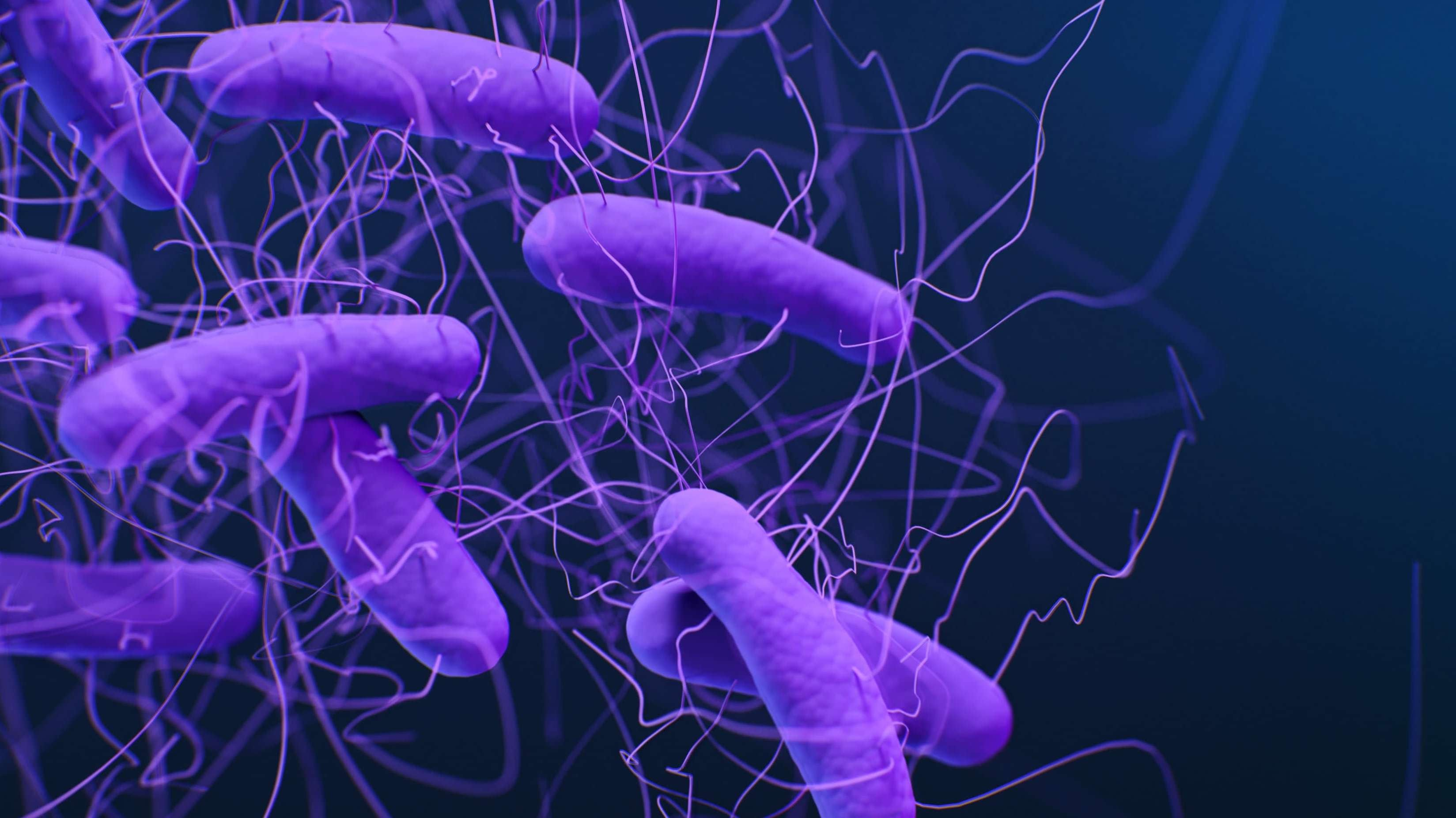 New Report On Superbugs Is Full Of Bad News